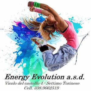 Energy Evolution